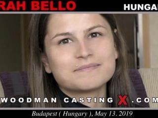 Sarah Bello casting