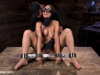 Newbie Jade Nile Struts Her Slut Stuff - Kink