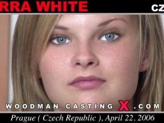 Tarra White casting