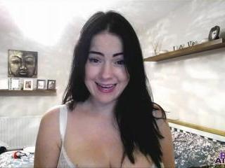 Rachel Aldana - Webcam 176
