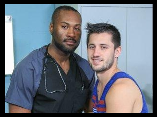 Surprise Doctor Visit