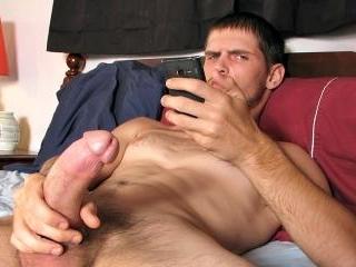 Gorgeous Nolan And His Big Dick - Nolan