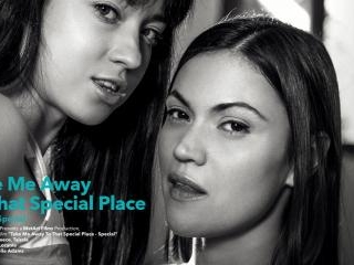 Take Me Away To That Special Place Episode 3 - Spe