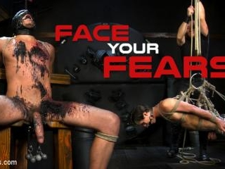 Face Your Fears: Tony Orlando and Sherman Maus Con