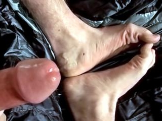 Fleshlight Foot Fun For Str8 Boys - Billy da Kidd