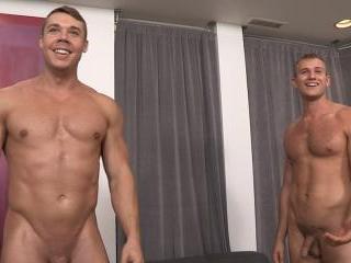Brody & Blake: Bareback