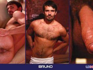 Bruno Balls Solo
