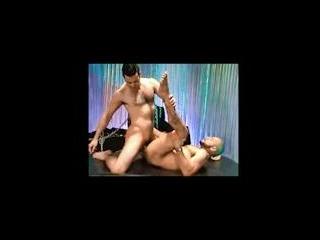 Men Live: Leo Forte And Dane Caroggio
