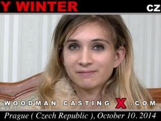 Shy Winter casting