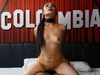Colombian BDSM