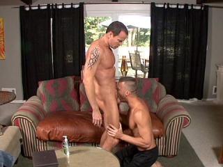 Jason Sparks & Steven Daigle