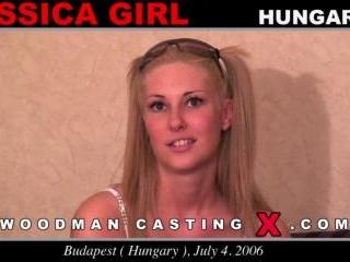 Jessica Girl casting