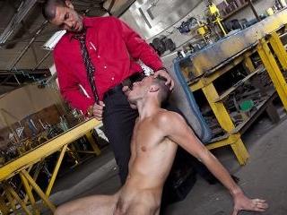 Hard Mechanic
