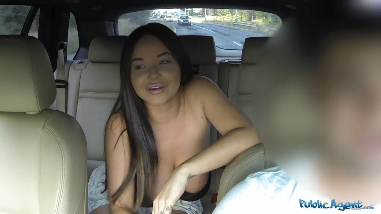 Huge Tits Milf Creampie