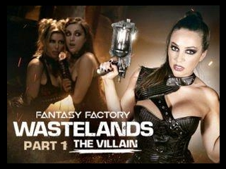 Fantasy Factory: Wastelands (Episode 1)