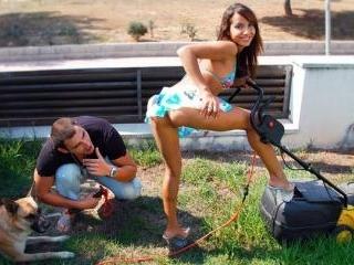 The horny gardener