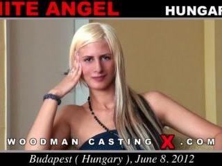 White Angel casting