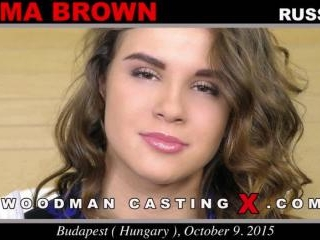 Emma Brown casting
