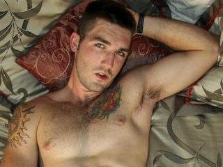 Brad Cambel Solo Jerk Off Satisfaction