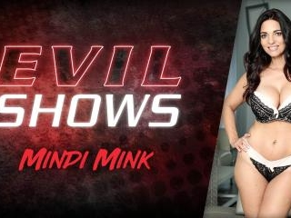 Evil Shows - Mindi Mink