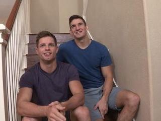Dean & Joey: Bareback