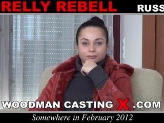 Aurelly Rebell casting
