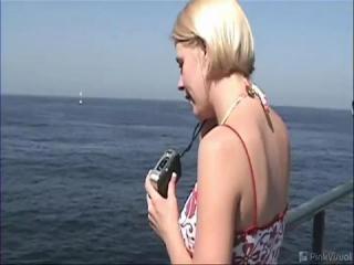 Sexy Sea Skank - V2