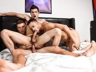 Men Bang Part 3