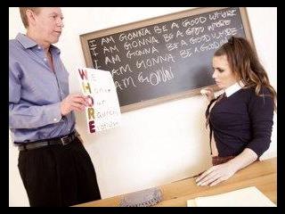 Whore School