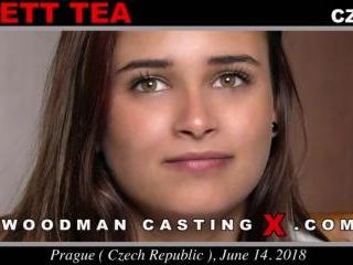Anett tea casting