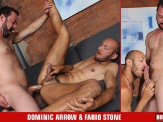 Dominic  Arrow & Fabio Stone