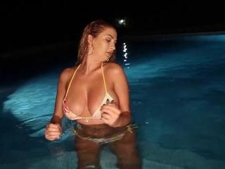 Ellis Attard - Bikini Night 2