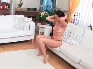 Lesbian vaginal fisting