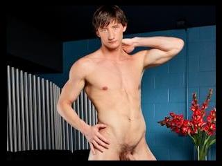 Lance Alexander