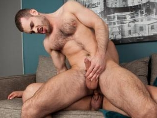 Derek Atlas fucks the hell out of Abele Place