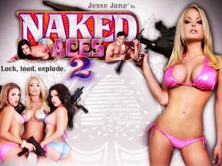 Naked Aces 02