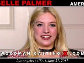 Giselle Palmer casting