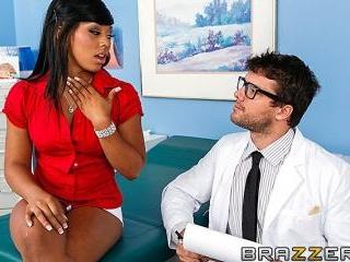 Doc Loosen Up My Throat!