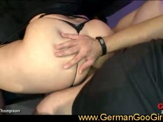 Sexy Susi bei GGG 2