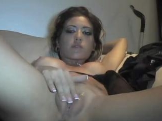 Capri Cavanni play with her wet pussy and amazing