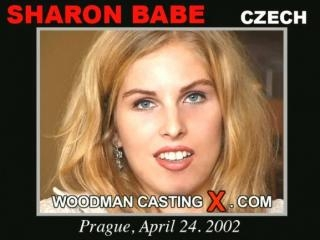 Sharon Babe casting