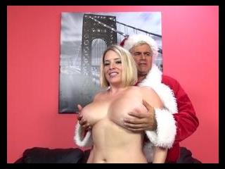 Maggie Green\'s Jolly Big Titties