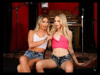 It\'s Okay, We\'re Just STEP-Sisters! - Chloe Temple
