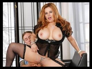 Big Titty MILFs #25