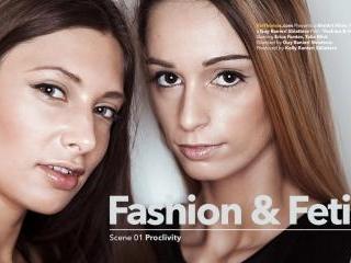 Fashion & Fetish Episode 1 - Proclivity
