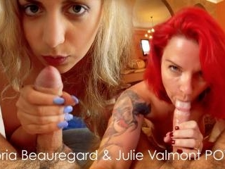 Compilation porn films all sex Julie Valmont Victo