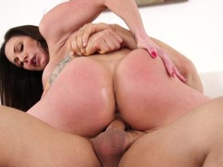 Zero Tolerance - Kendra Lust, Derrick Pierce