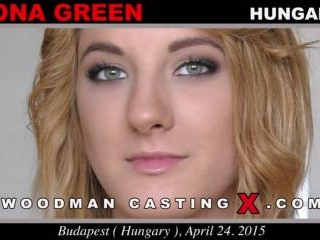 Leona Green casting