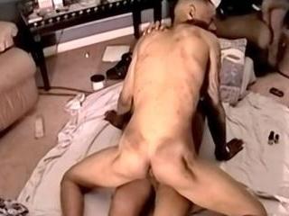 Hung Dee Gets Some Ass! - Dee