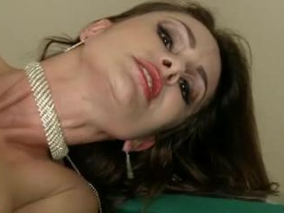 Nora Noir in Alluring cougar Nora Noir squeals wit